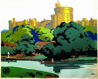 windsor by frank newbould