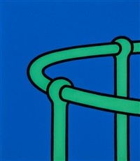 my life inspires so many desires by patrick caulfield