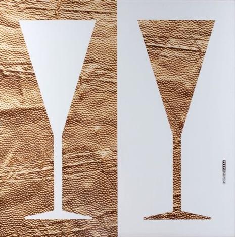 verres by philippe cazal