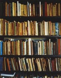 anton's books, havana, cuba by andrew moore