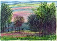 landschaft by josef versl