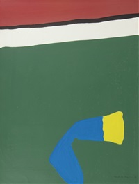 composition by raoul de keyser