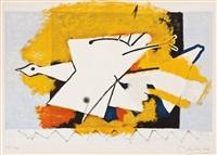 l'oiseau jaune by george arnull