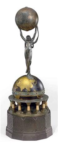 trophy by theodore heiden