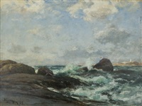 rocks by berndt adolf lindholm