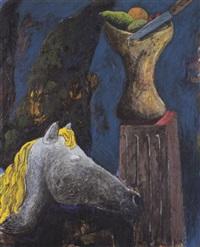 garten ronzano by peter chevalier