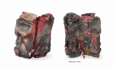 untitled by phyllida barlow