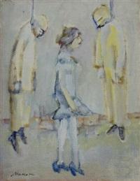 gli impiccati by mino maccari