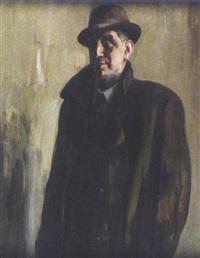 portrait de monsieur ducoeur by jos de smedt