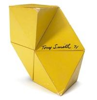 yellowbird by tony smith