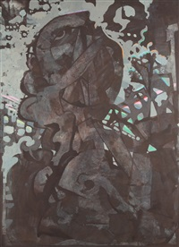 komposition no. 4 - eva by anatoly veselov