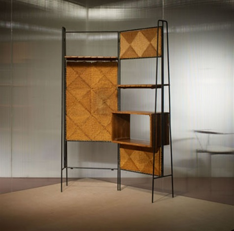 room divider by arthur umanoff