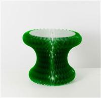beistelltisch gello table by marc newson