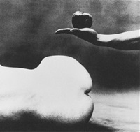 eikoh hosoe, flowers of evil (21st editions) (10 works) by eikoh hosoe