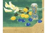 still life by yasuko yamashita