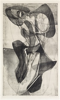tarantelle by stanley william hayter