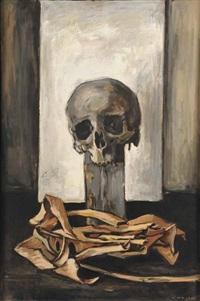 memento mori by engelbert hilbich