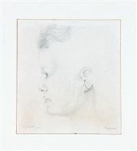 perfil by alberto da veiga guignard