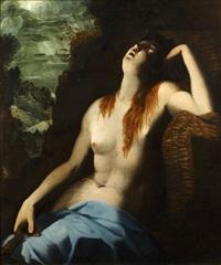 the magdalene by arnold (aert) mytens