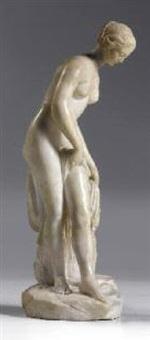 venere al bagno by d. gabbrielli