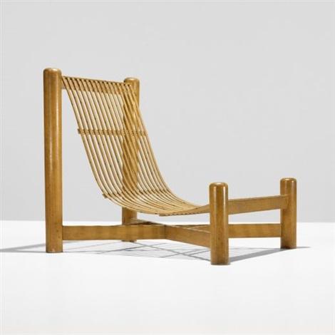 Swell Lounge Chair By Charlotte Perriand On Artnet Inzonedesignstudio Interior Chair Design Inzonedesignstudiocom