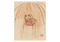 sketch by meiji hashimoto