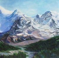 icefields by r. fern langemann
