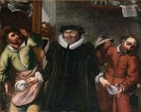 ein salomonisches urteil by anonymous-dutch (17)