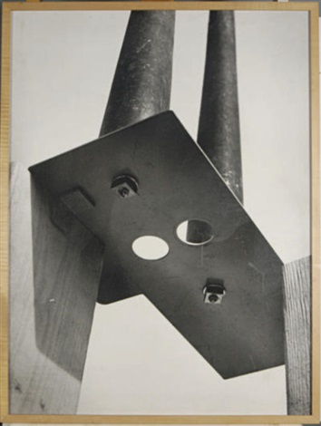 untitled two holes another 2 works by b wurtz