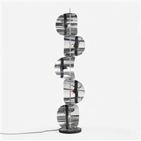 floor lamp by franca stagi and cesare leonardi