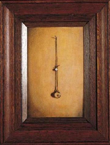pocket watch by mark innerst