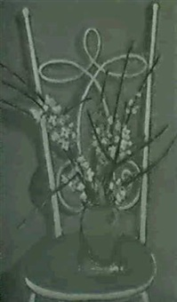 kirschbluten by christoph wilhelm iselin