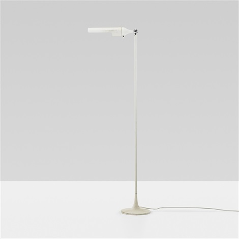 floor lamp model 1086 by gino sarfatti