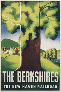 the berkshires by ben nason