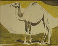 camel no.4 by viktor schreckengost