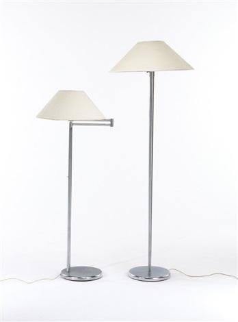 Floor Lamps By Walter Von Nessen On Artnet