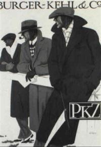 pkz by posters: advertising - pkz