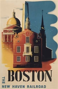boston by ben nason