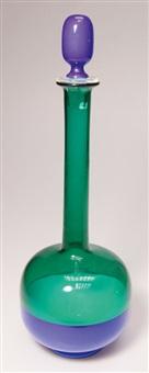 flasche bottiglia morandiana by gio ponti