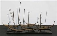 gondolas by euphemia glover