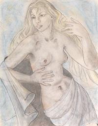 nuda by gemma vercelli