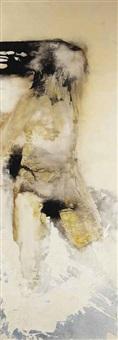 nacimiento de angel by lita cabellut