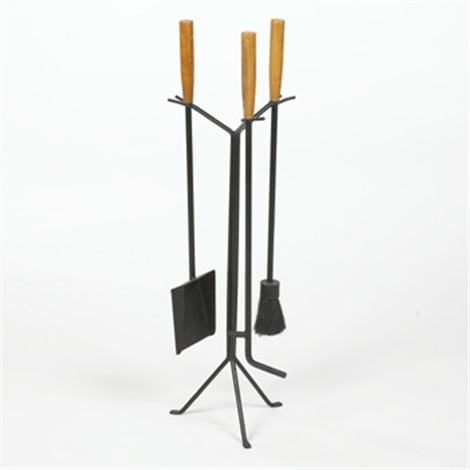 Fireplace Tools By George Nelson On Artnet