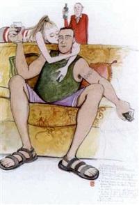 the australian boyfriend by susan macartney-snape