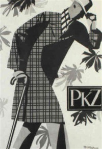 pkz by posters: advertising - pkz