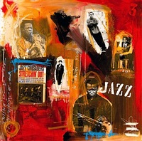composition (jazz) by mauro modin
