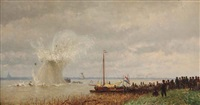 the military exercise by johan conrad greive