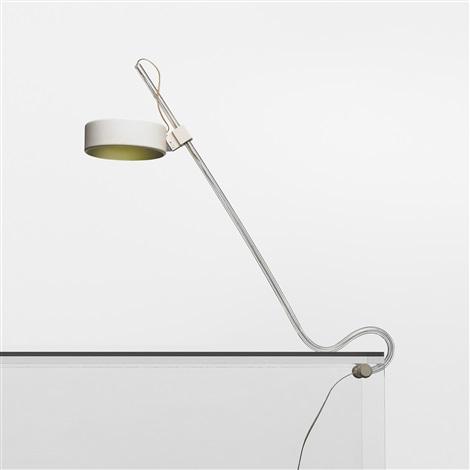 table lamp, model 606 by gino sarfatti