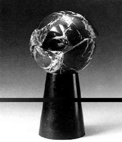 sectional sphere by dorothy abbott thompson