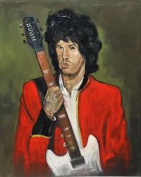 gary moore (the legends series) by con campbell